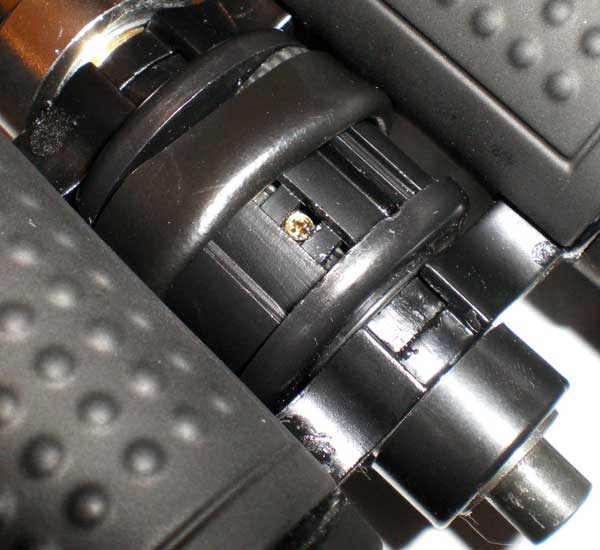 20x80 Focuser Key Bolt
